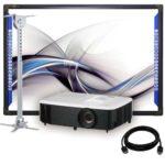 IR-85-10 + PJ X2440 + WPA-S+HDMI