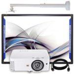 IR-85-10 + ViewSonic PS501X + WPA-S+HDMI